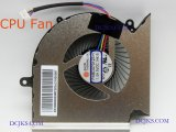 MSI WE65 9TI 9TJ CPU GPU System Cooling Fan Assembly MS-16U2